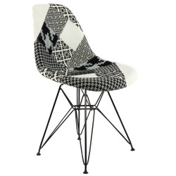 DSR Patchwork Chair