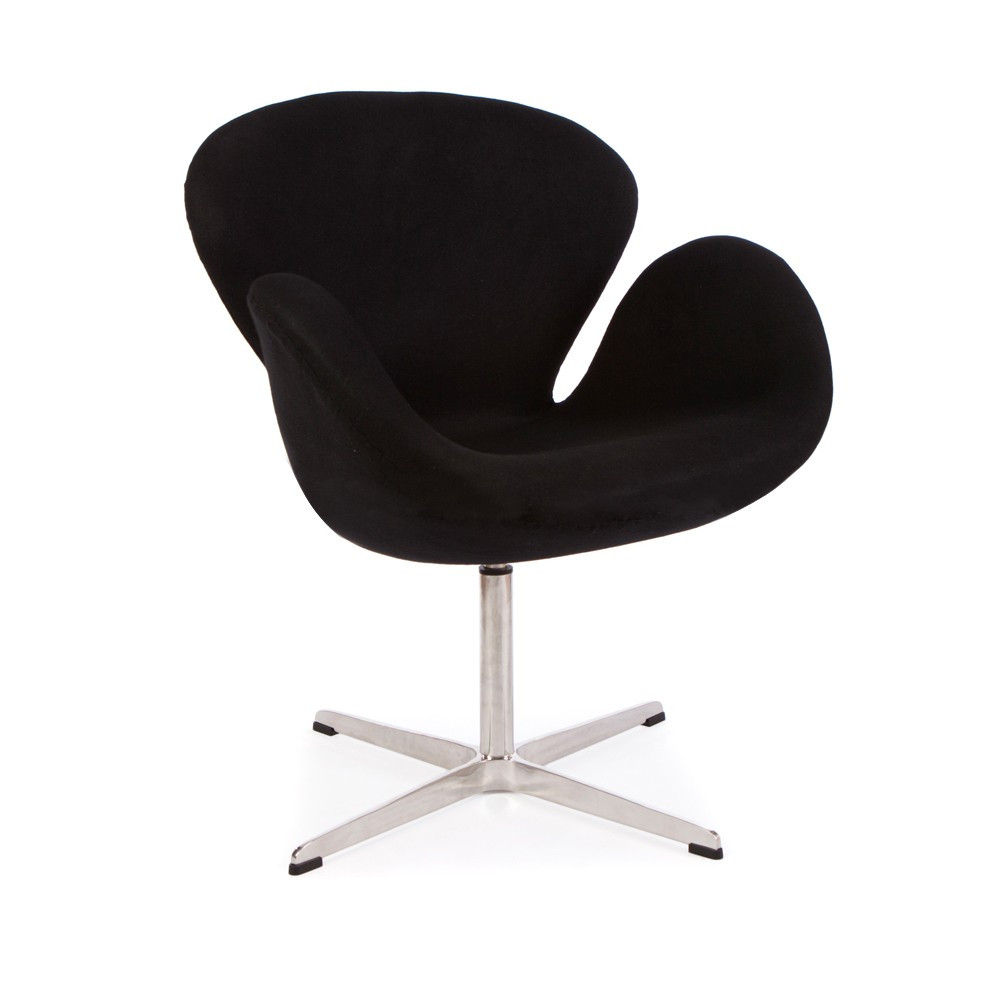 Admirable Jacobsen Swan Cashmere Chair Pdpeps Interior Chair Design Pdpepsorg
