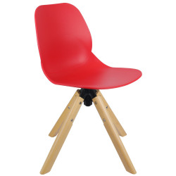 Oslo SBW SWIVEL Chair