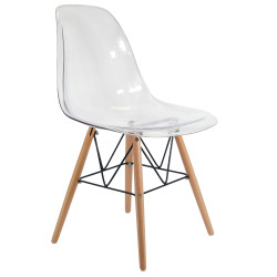 Eames Inspired SBW