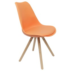 Lips SPW Chair