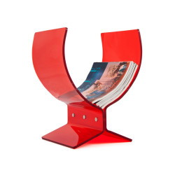 Trophy Magazine rack