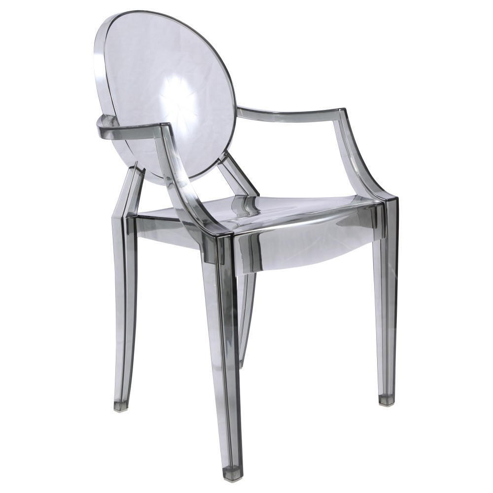realreal products kartell home of chair chairs the furniture seating enlarged louis starck ghost pair
