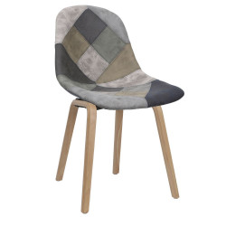 Avon SNW Upholstered Chair