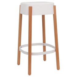 Ghost Stool