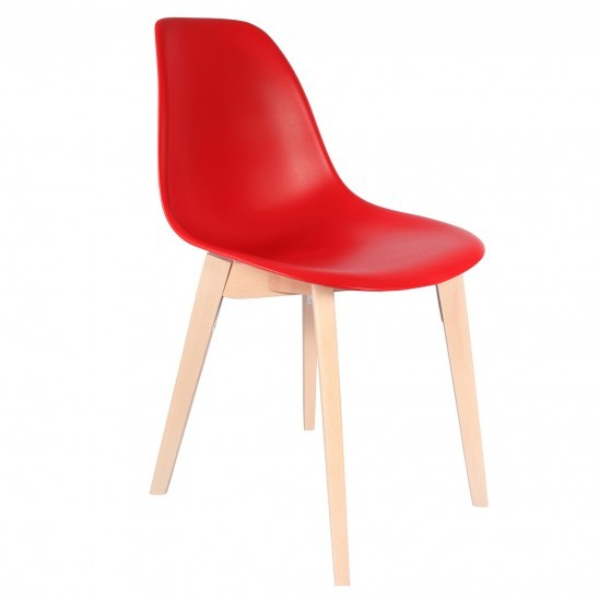 Eames inspired SXW Chair