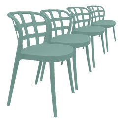 Ophelia Chair Pack of 4