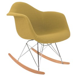 RAR Upholstered Chair
