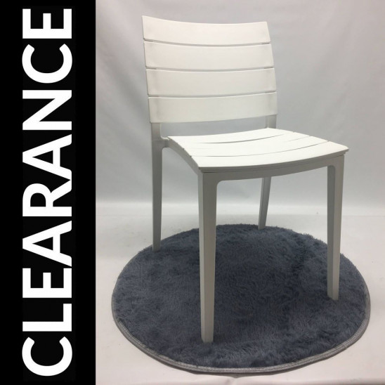 Elettra Chair Clearance x2