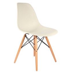 Eames inspired DSW chair