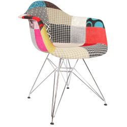 DAR Patchwork Chair