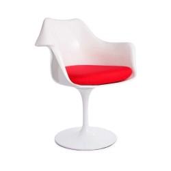 Tulip Armrest Chair