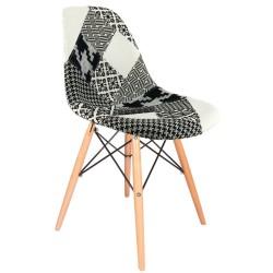 DSW Patchwork Chair