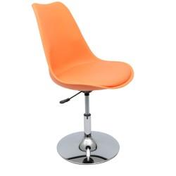 Lips Circle Chair