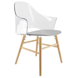 Ice H Chair