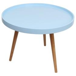 Tripod Coffee Table