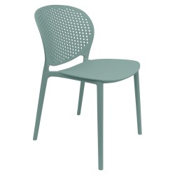 White Design Outdoor Chair