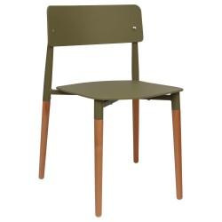 Minia Half Chair