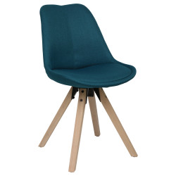 Lips SPWS Upholstered Chair