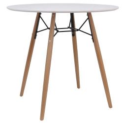 Wooden Table Avon WB