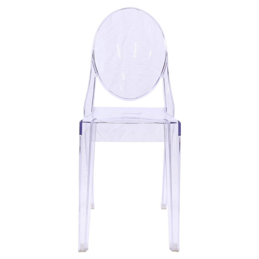 Starck Victoria Ghost Chair