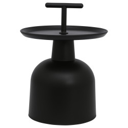 Design Side Table Bell