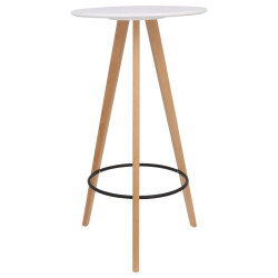 Bar Table High Scandinavian