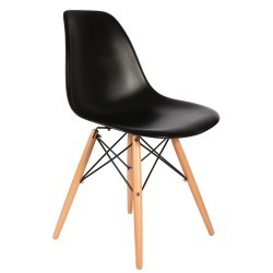 4x DSW Premium Chairs