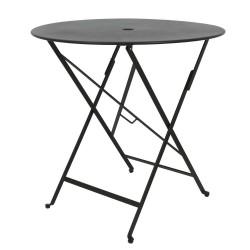 Patio Table Round