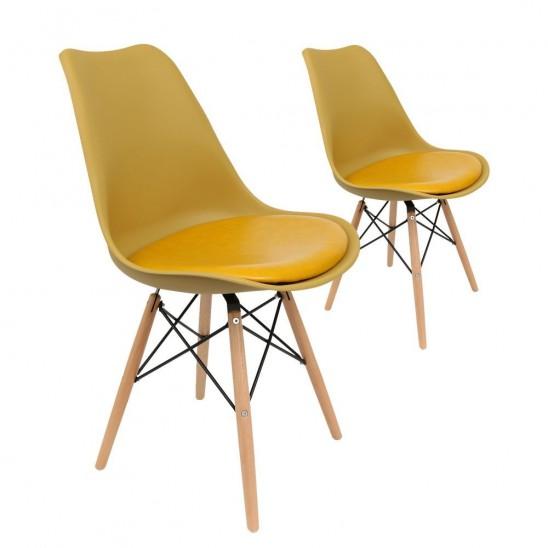 x2 Lips DSW 2018 Chair