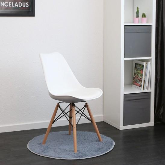 Lips DSW Chair