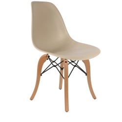 DXW Curve Chair