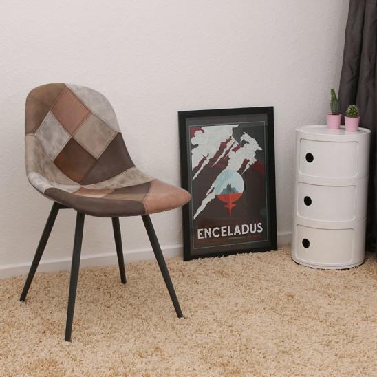 Avon SNR Upholstered Chair