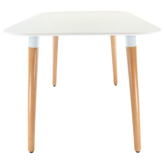 Table DSW rectangulaire medium