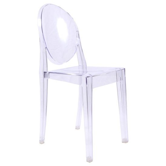 Chaise Ghost