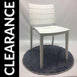 Elettra Chair Clearance x2