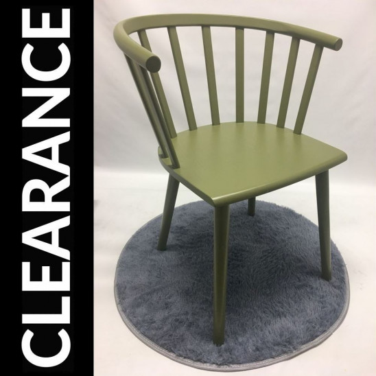 Callisto Premium Chair Clearance x2