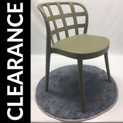 Ophelia Chair Clearance x4