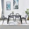Cotham Velvet Chair