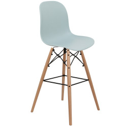 Bristol Scandinavian Design Stool