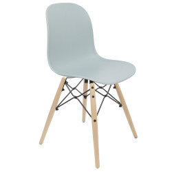 Scandinavian DXW Chair
