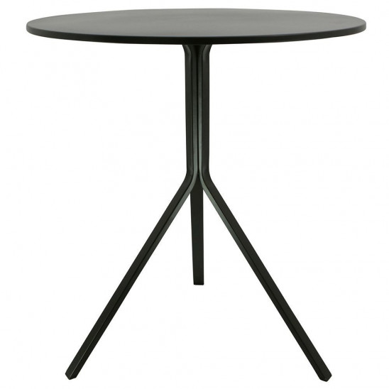Metal Table Eclipse