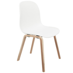 Scandinavian Bristol SNW Chair