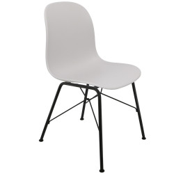 Scandinavian Style Bristol SNR Chair