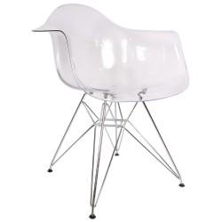 Ghost Chair DAR