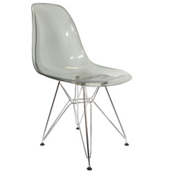 DSR Ghost Chair