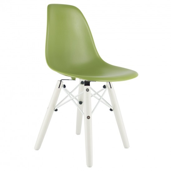 Eames Kid DSW Chair