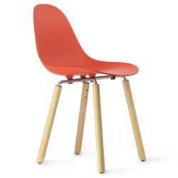 TA Wooden Chair