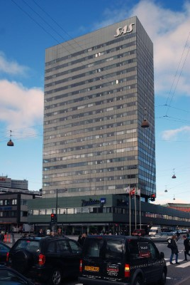 SAS Royal Hotel