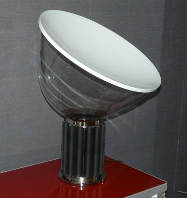 TACCIA Lamp